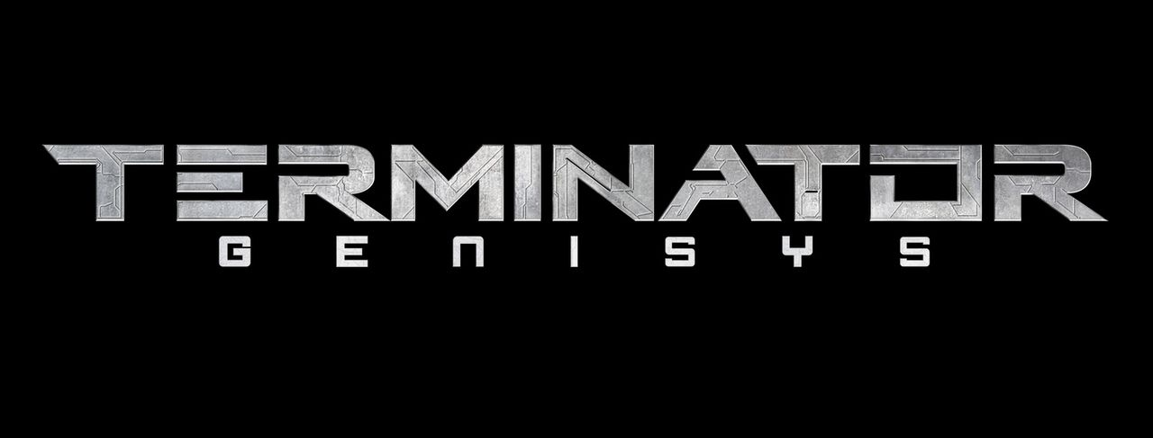 TERMINATOR: GENISYS - Logo - Bildquelle: 2015 PARAMOUNT PICTURES. ALL RIGHTS RESERVED.