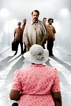 Ladykillers - Ladykillers - Bildquelle: Touchstone Pictures. All rights reserved
