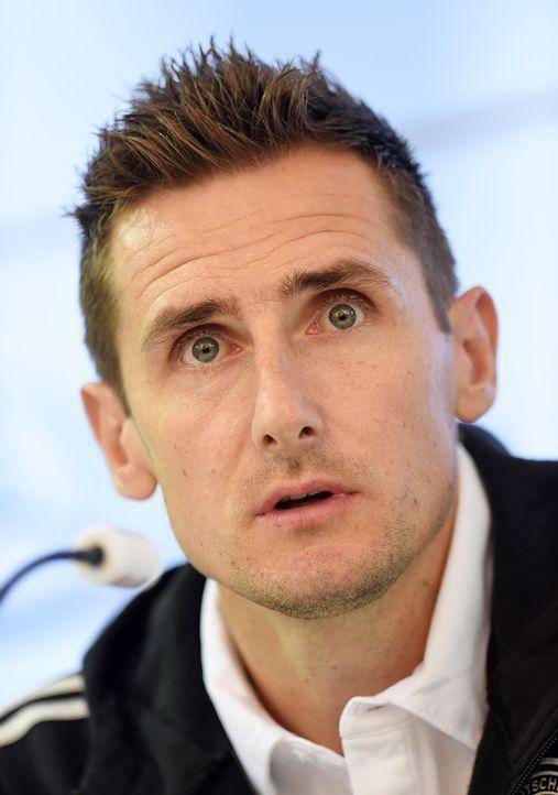 Miroslav-Klose-14-05-23-dpa - Bildquelle: dpa