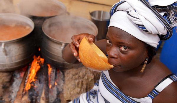 Afrika10 - Bildquelle: dpa