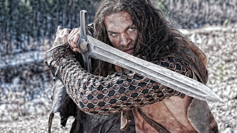 Conan - Bildquelle: Nu Image Films