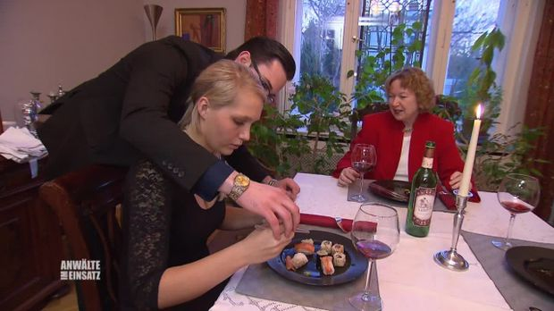 Anwälte Im Einsatz - Anwälte Im Einsatz - Staffel 1 Episode 97: Sweet Home Spandau