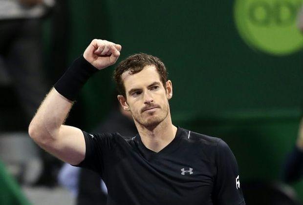 Murray will sich nicht vom Ritterstand ablenken lassen