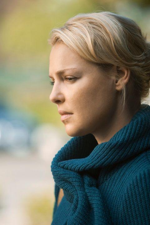 Izzie (Katherine Heigl) sieht im Krankenhaus auch weiterhin überall Denny und wird mit einem Patienten konfrontiert, der ein ähnliches Problem hat... - Bildquelle: Touchstone Television