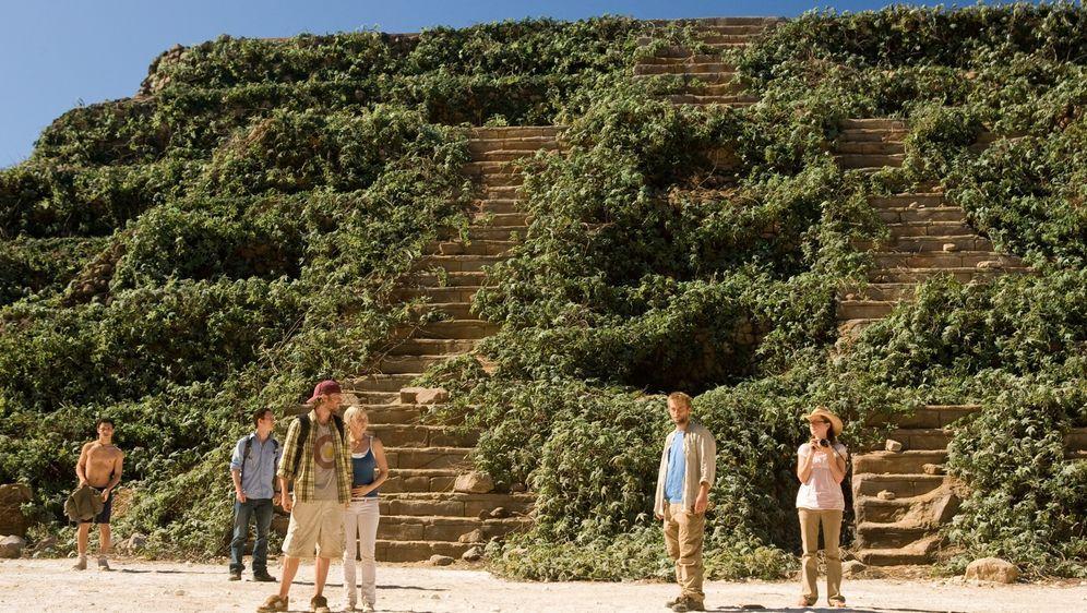 Ruinen - Bildquelle: 2008 DreamWorks LLC. All Rights Reserved.l