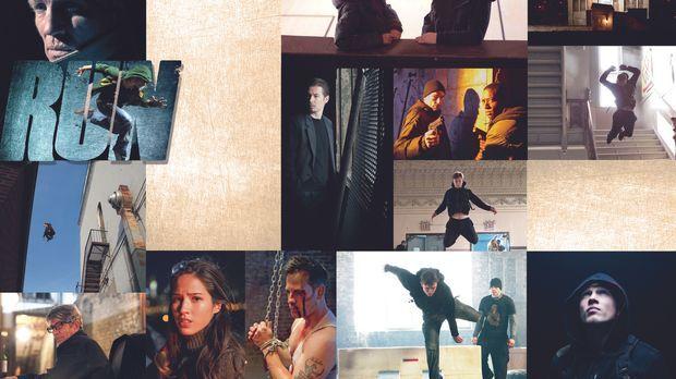 RUN - Artwork © RUN THE MOVIE LLC 2011