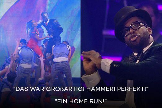 Hoem Run !