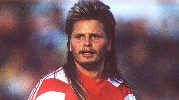 Fußball Die Fiesesten Fußballer Frisuren