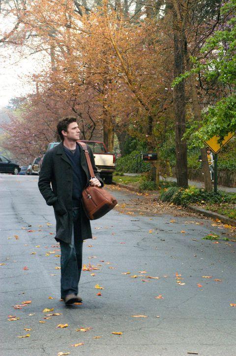 Nick (Bryan Greenberg) ist mittlerweile ein gefeierter Autor, da er allerdings unter einer Schreibbockade leidet, kehrt er in seine Heimatstadt Knig... - Bildquelle: 2007 American Broadcasting Companies, Inc. All rights reserved.
