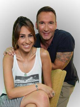 Crazy Clips mit Melissa & Jochen - Das Netz bietet eine schier unendliche...