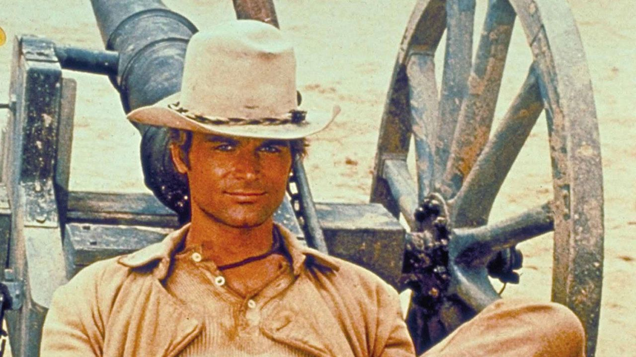 Terence Hill - Bildquelle: Universal Pictures