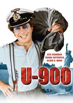 U-900 - U-900 - Artwork