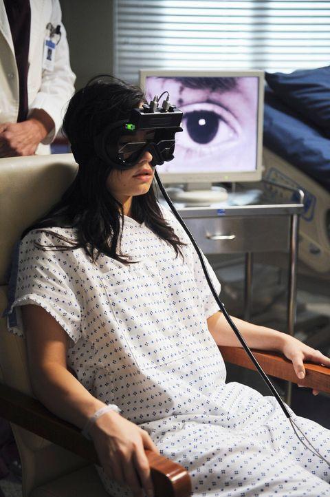 Ist Hayley (Demi Lovato) wirklich schizophren? - Bildquelle: Touchstone Television
