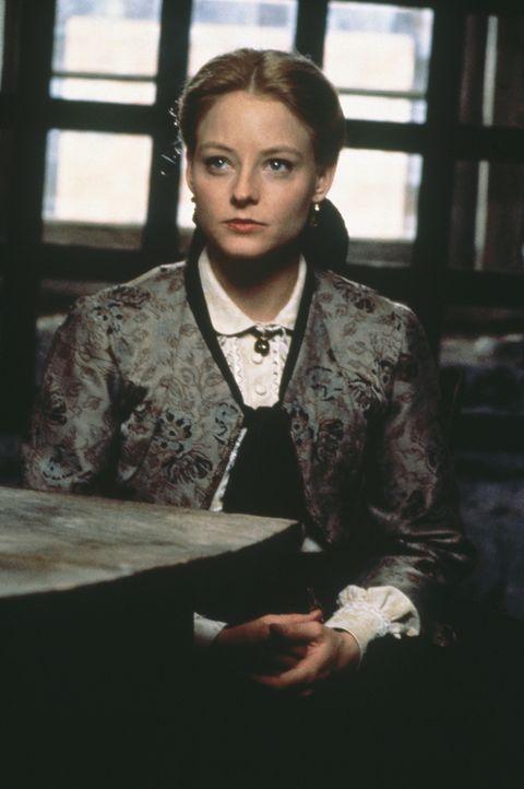 Als ihr Mann in den Bürgerkrieg zog, weinte Laurel Sommersby (Jodie Foster) ihm keine Träne nach, doch jetzt ist er total verwandelt zurückgekehrt,... - Bildquelle: Warner Bros.