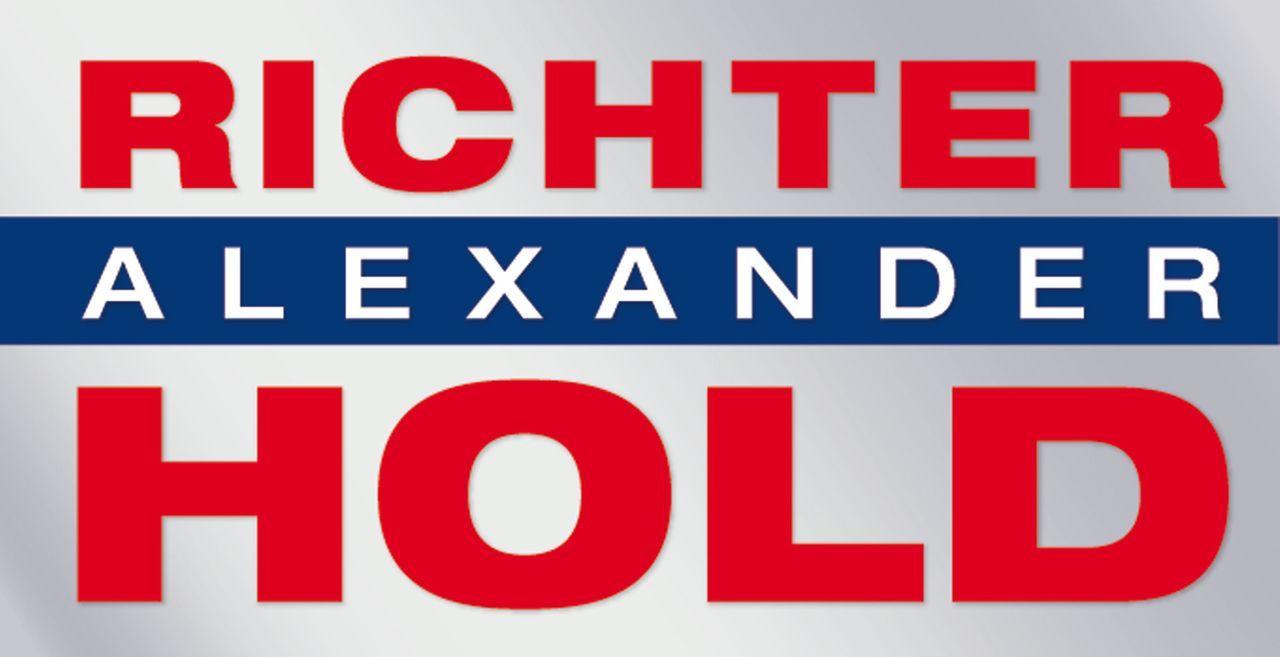 Richter Alexander Hold - Logo - Bildquelle: SAT.1