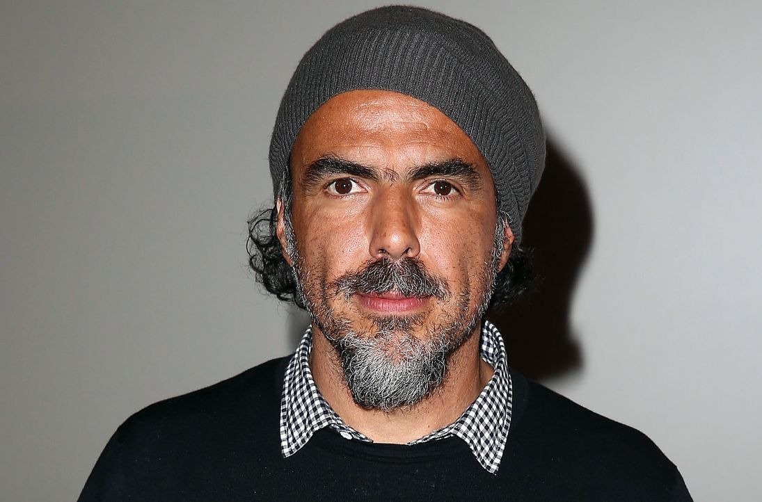 Alejandro-Gonzalez-Inarritu-150106-getty-AFP - Bildquelle: getty-AFP