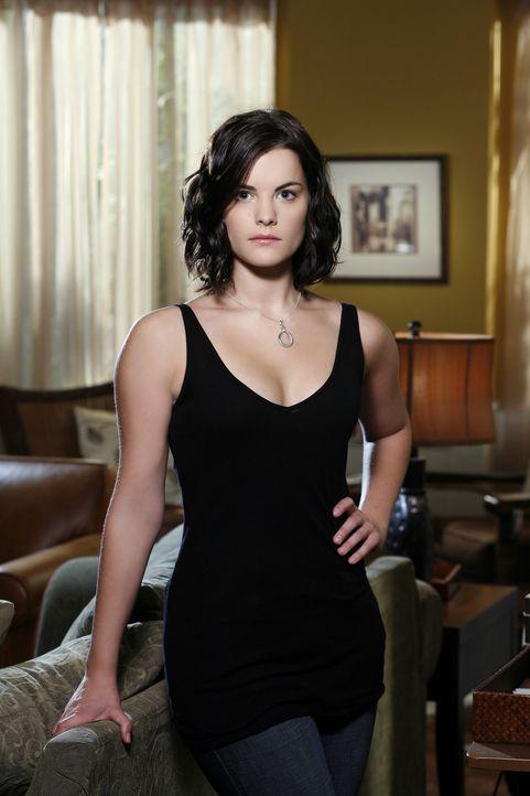 (4. Staffel) - Ist ebenfalls von einem Geheimnis umgeben: Jessi XX (Jaimie Alexander) ... - Bildquelle: TOUCHSTONE TELEVISION