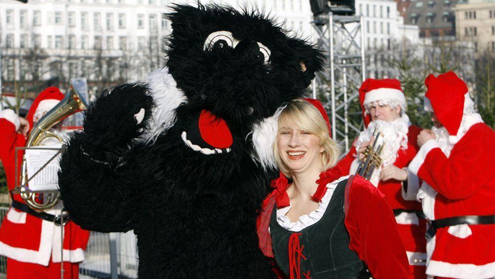 rotk ppchen schminken s es karnevals make up sat 1 ratgeber. Black Bedroom Furniture Sets. Home Design Ideas