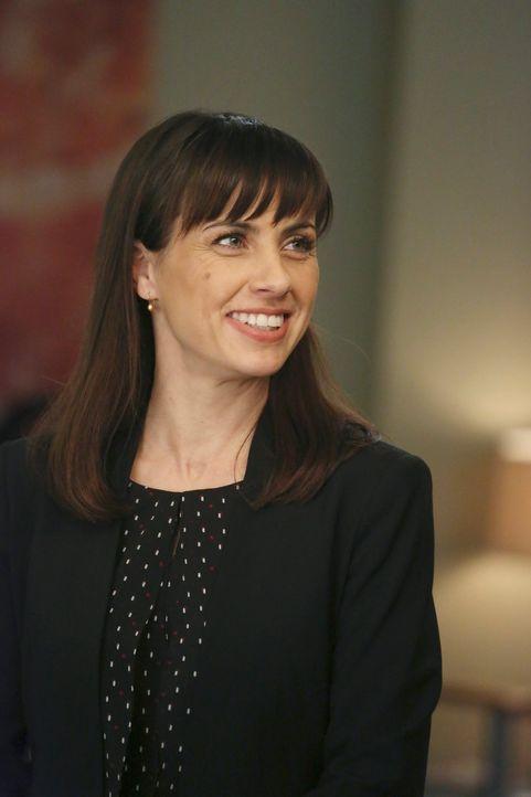 Als Buchhalterin vom Seattle Grace Hospitals macht sich Dr. Alana Cahill (Constance Zimmer) nicht nur Freunde. Da sich die Klinik in einer finanziel... - Bildquelle: ABC Studios