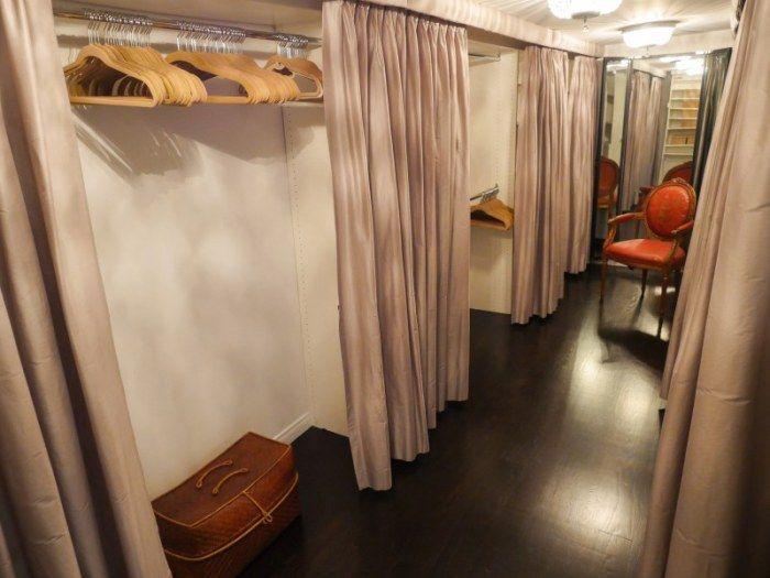 Leighton Meester: Die Garderobe - Bildquelle: Sotheby's International Realty