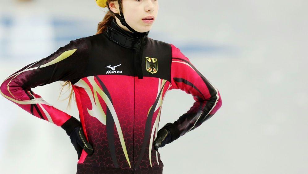 Anna Seidel steht in Salt Lake City im Halbfinale - Bildquelle: PIXATHLONPIXATHLONSID