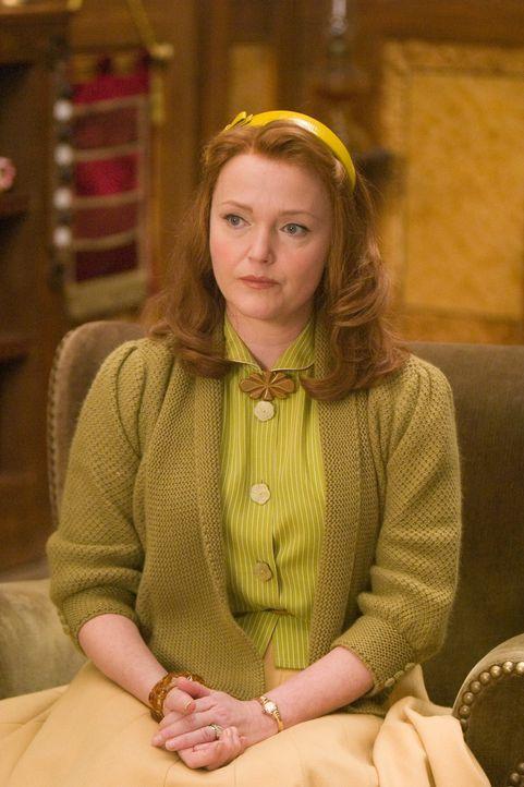 Obwohl Nicholas' Gattin Annette (Miranda Richardson) ganz unchristlich Gift und Galle spuckt, erklärt sich der harmoniesüchtige Rauschebartträger... - Bildquelle: Warner Brothers