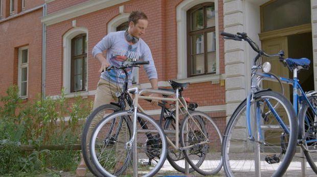 Rechthaber Fahrrad