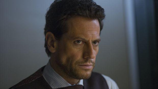 Ohne sein Wissen kontaktiert Abe Lucas, um herauszufinden, was mit Henrys (Io...