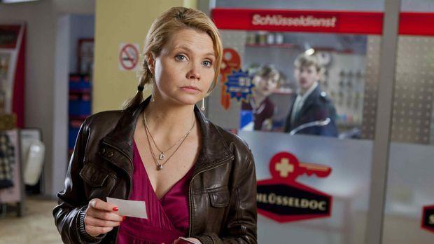 Danni (Annette Frier) übernimmt einen Fall, den ihr Dr. Reiter, der Sozius vo...