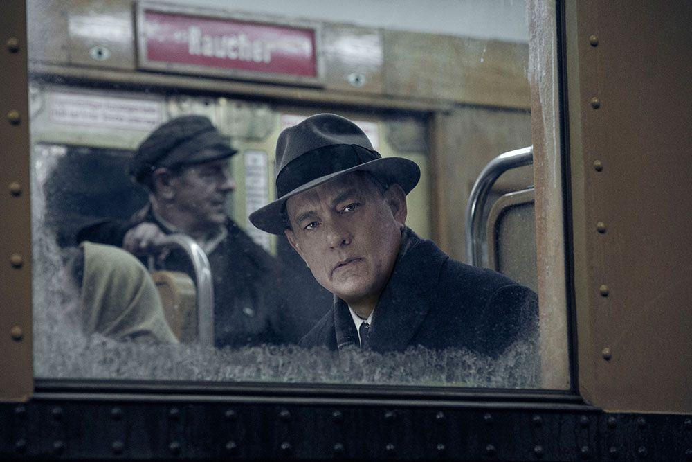 Bridge of Spies - Bildquelle: Twentieth Century Fox Film Corporation.
