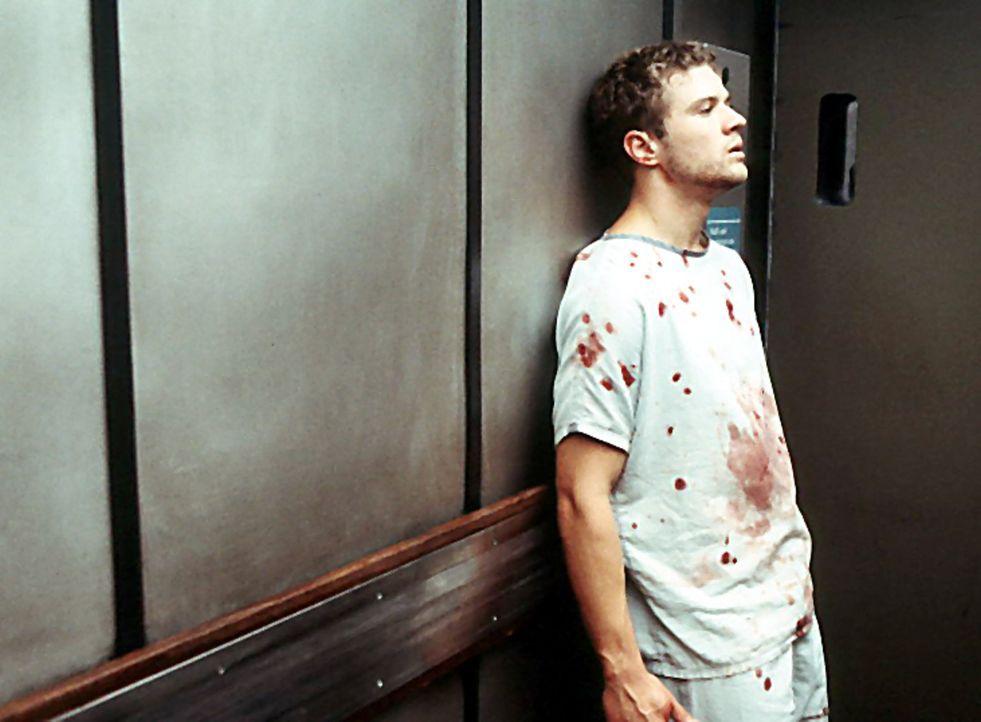 Was hat Simon (Ryan Phillippe) vor zwei Jahren getan? - Bildquelle: Miramax Films