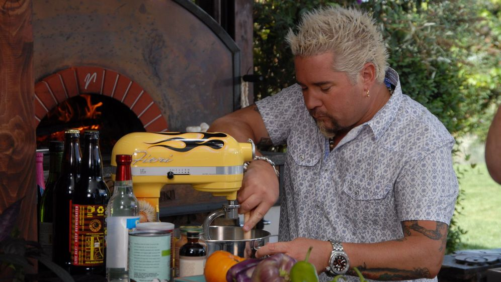 - Bildquelle: 2012, Television Food Network, G.P. All Rights Reserved.