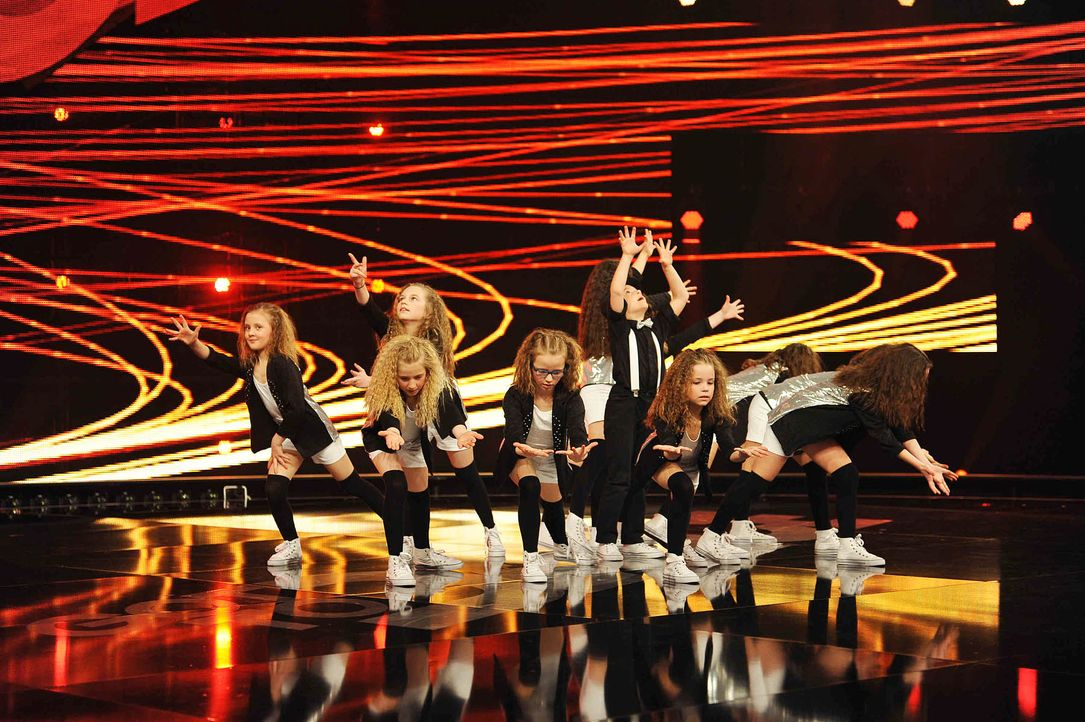 Got-To-Dance-Made-to-move-01-SAT1-ProSieben-Willi-Weber-TEASER - Bildquelle: SAT.1/ProSieben/Willi Weber