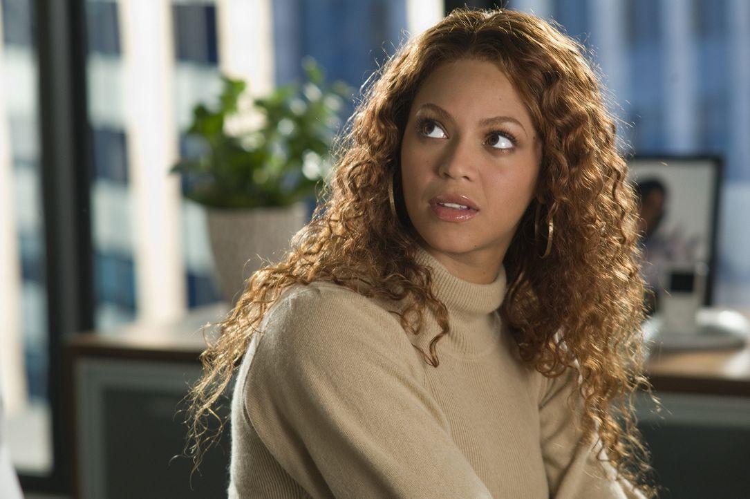 Lisa will Derek! Um jeden Preis! Und wenn seine Frau (Beyoncé Knowles) dabei im Weg steht, dann muss sie eben weichen - mit Gewalt  ... - Bildquelle: 2009 Screen Gems, Inc. All Rights Reserved.