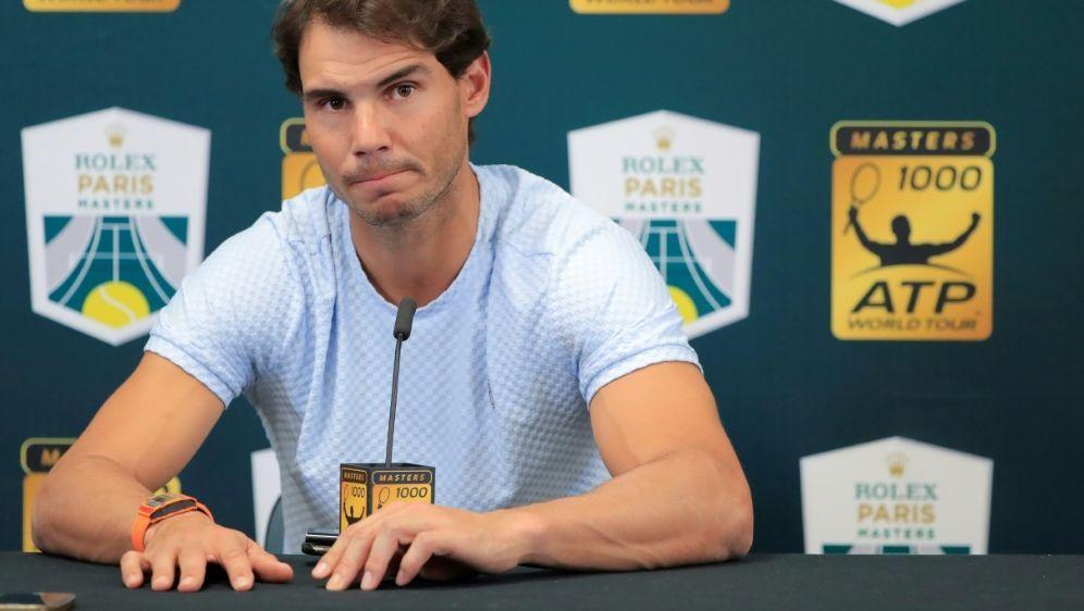 Nadal unterstützt Flut-Opfer auf seiner Heimatinsel - Bildquelle: PIXATHLONPIXATHLONSID