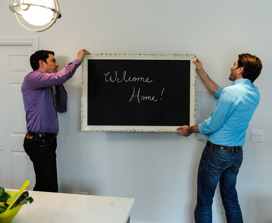 Property Brothers - Willkommen im Traumhaus - Property Brothers ...