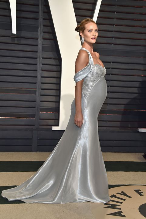 Rosie-Huntington-Whiteley-AFP - Bildquelle: 2017 Getty Images