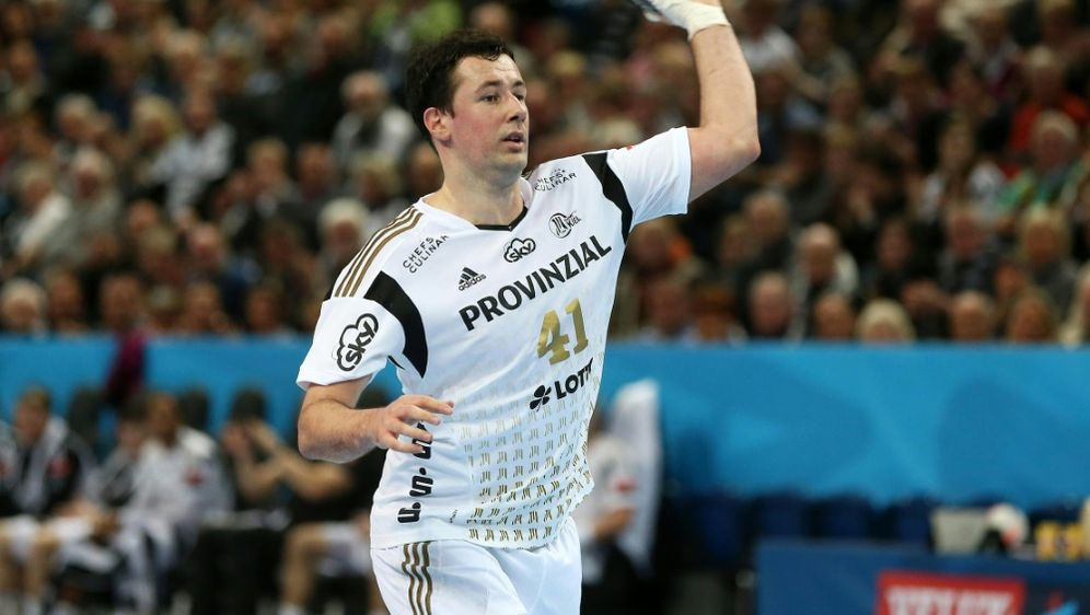 Handball Champions League Kiel Verliert In Veszprem Ran