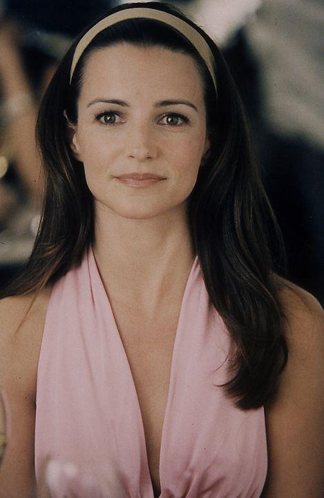 Schließlich ist Charlotte (Kristina Davis) bereit, den überaus wertvollen Verlobungsring von Trey, den sie immer noch besitzt, ihrer Freundin Carrie... - Bildquelle: Paramount Pictures