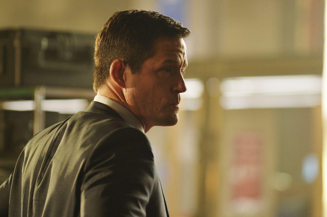 Hat mit Fehlern aus seiner Vergangenheit zu kämpfen: FBI Special Agents Liam O'Connor (Josh Hopkins) ... - Bildquelle: 2015 ABC Studios