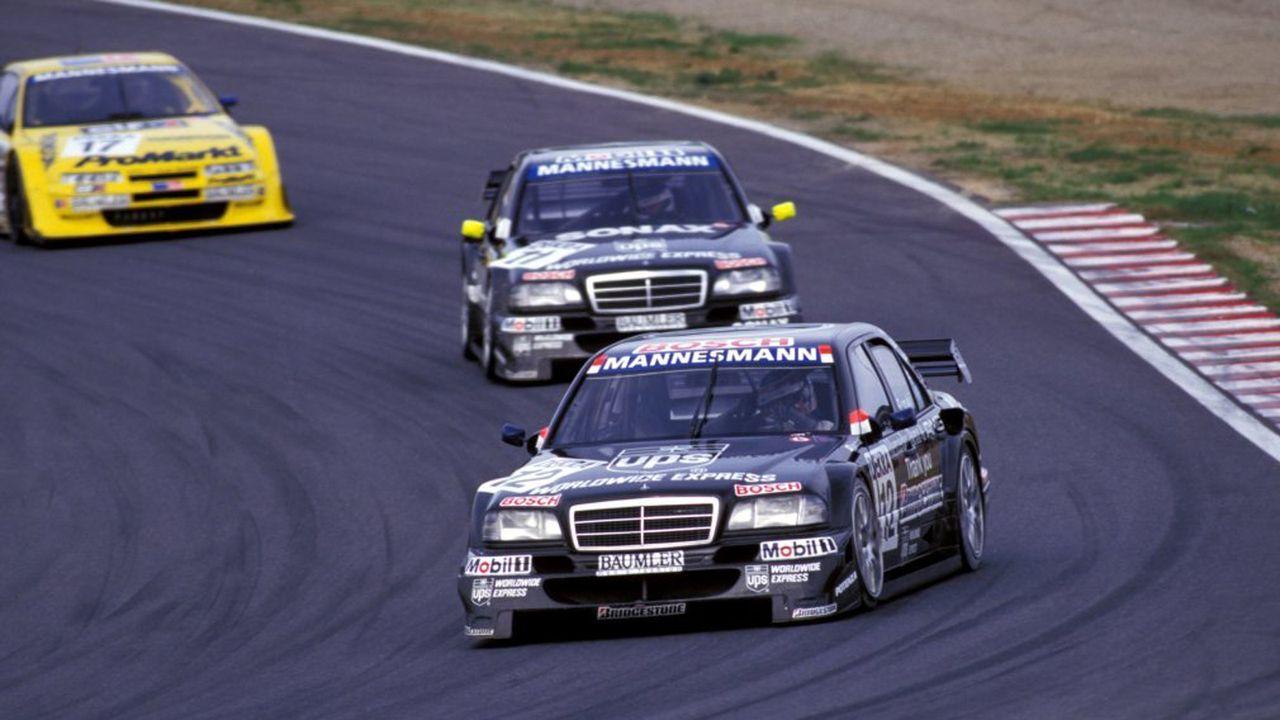 Aguri Suzuki/1996 - Bildquelle: LAT