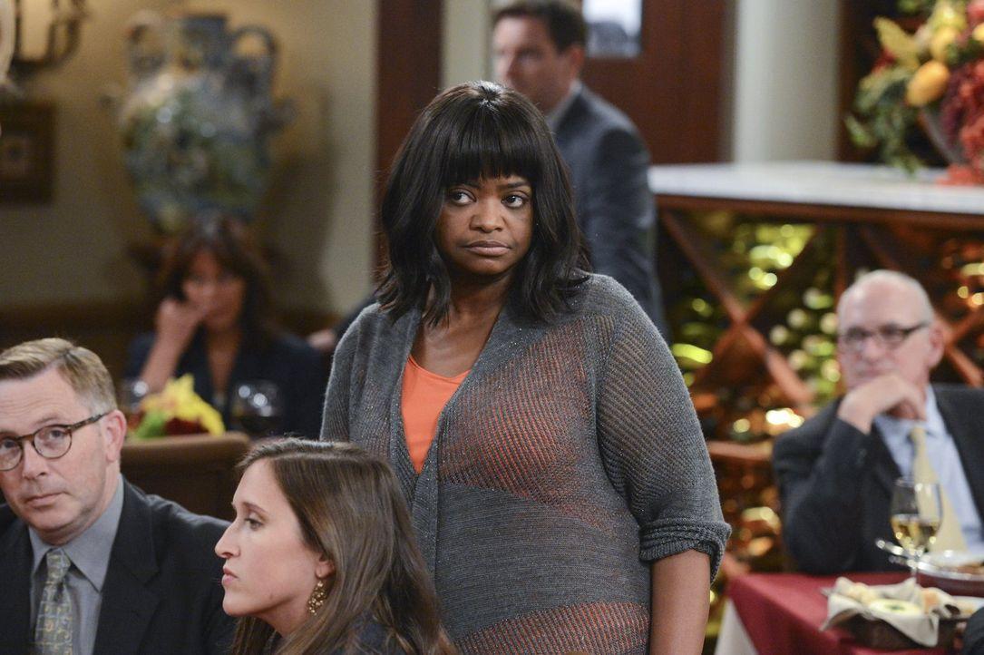 Was ist mit Regina (Octavia Spencer) nur los? - Bildquelle: Warner Brothers Entertainment Inc.