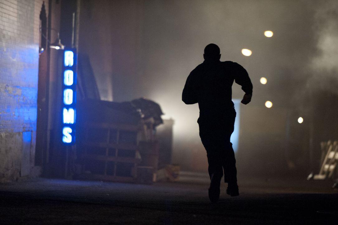 Rettungssanitäter Nick Malloy (Randy Orton) gerät in das mörderische Spiel eines Psychopathen, der von ihm verlangt, eine Reihe von Aufträgen zu erf... - Bildquelle: TM and   2013 Twentieth Century Fox Film Corporation.  All Rights Reserved.