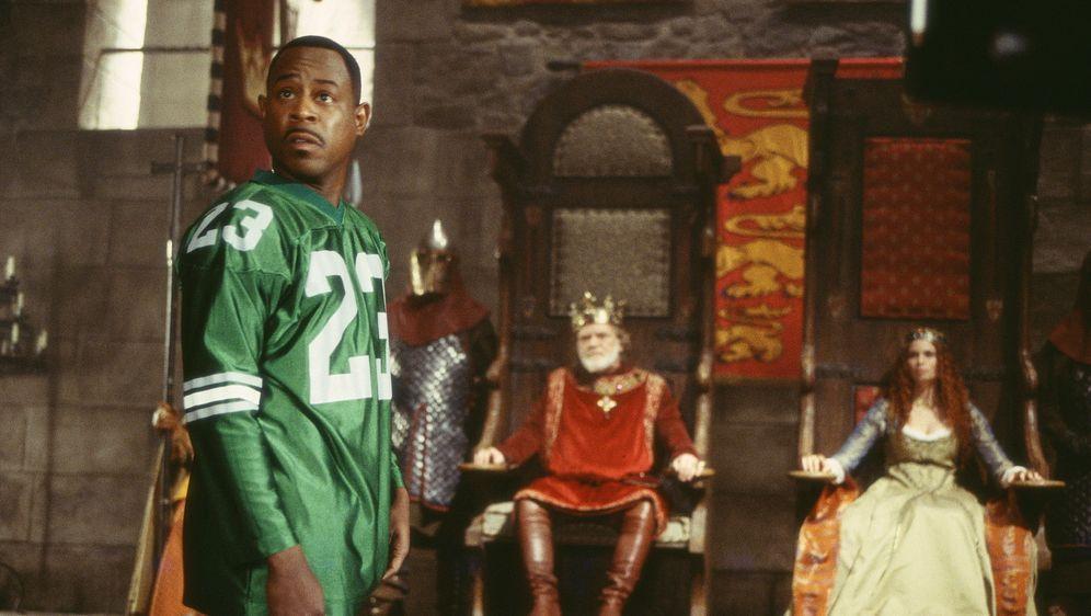 Ritter Jamal - Eine schwarze Komödie - Bildquelle: 20th Century Fox
