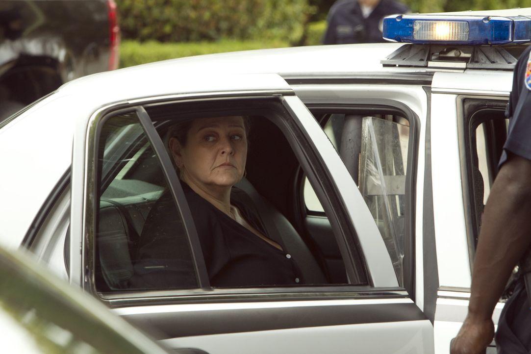Was hat Carla Hines (Camryn Manheim) mit dem Fall zu tun, an dem das Team gerade ermittelt ? - Bildquelle: ABC Studios