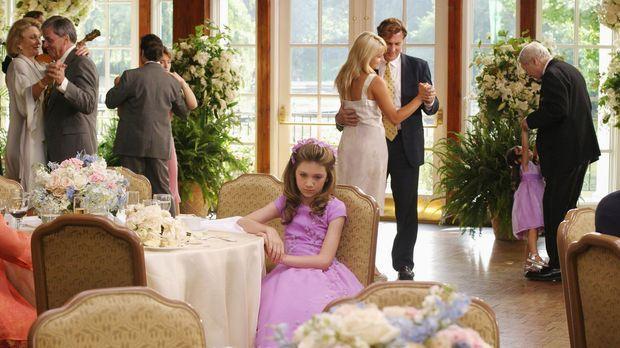Rosemary (Charlie Ray, M.) ist die begabte und ausgesprochen charmante Tochte...