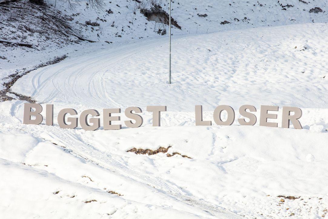 """Die Zeit bei """"The Biggest Loser"""" neigt sich für die Kandidaten dem... - Bildquelle: SAT.1/Daniel Waschnig"""