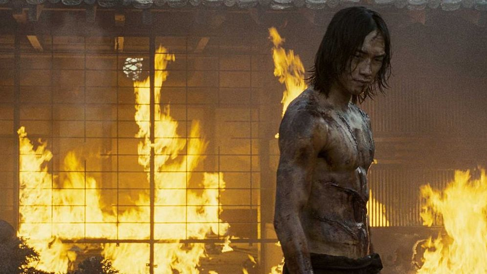 Ninja Assassin - Bildquelle: 2009 Warner Brothers