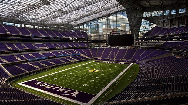Gibt es während des Super Bowl einen Stromausfall im Stadion? - Bildquelle: imago/ZUMA Press