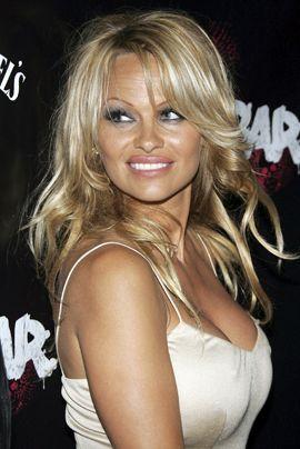Bildergalerie Pamela Anderson | Frühstücksfernsehen - Bildquelle: getty - AFP